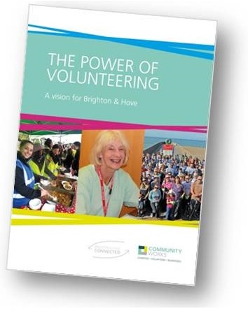 The Power of Volunteering